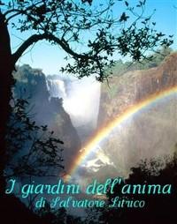Cover I Giardini dell'Anima