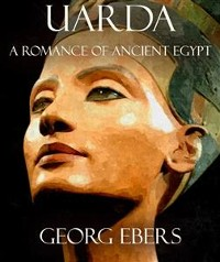 Cover Uarda: A Romance of Ancient Egypt