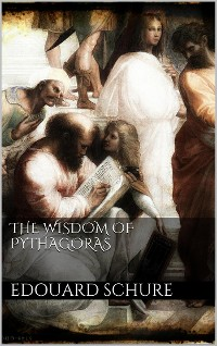 Cover The Wisdom of Pythagoras