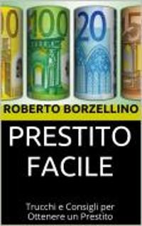 Cover Prestito Facile