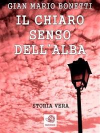 Cover Il Chiaro Senso Dell'Alba