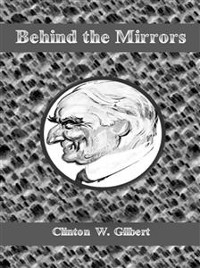 Cover Behind the Mirrors