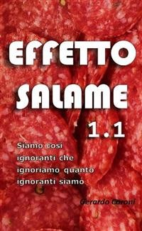 Cover Effetto Salame  1.1