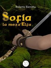 Cover Sofia la mezz'Elfa