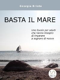 Cover Basta il mare
