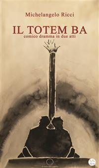 Cover Il Totem Ba