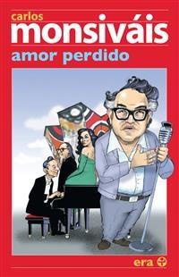 Cover Amor perdido