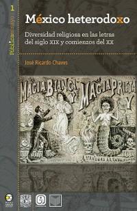 Cover México heterodoxo
