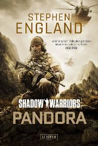 Cover PANDORA (Shadow Warriors)