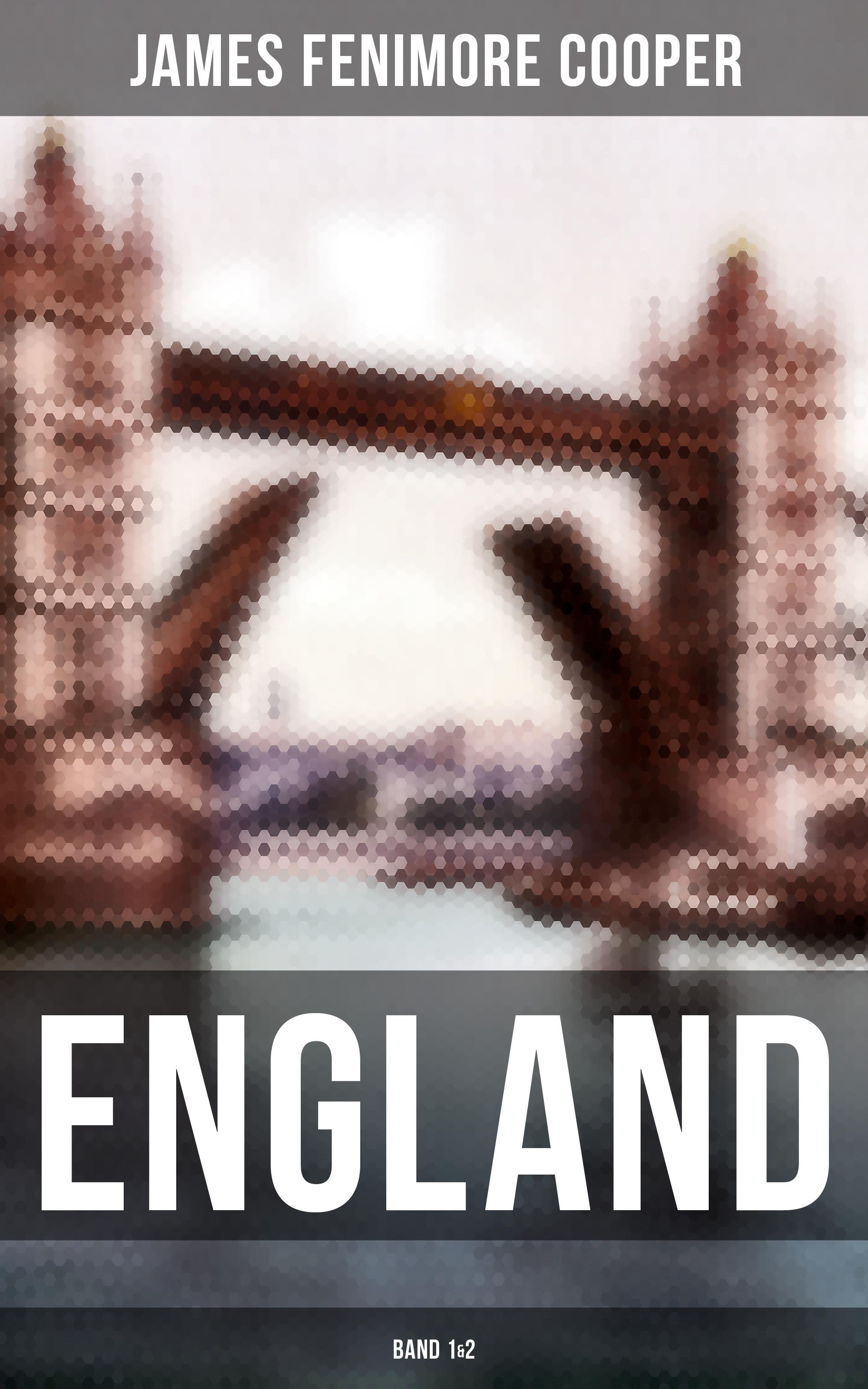 ENGLAND (Band 1&2)