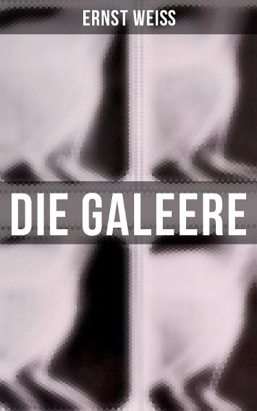 Die Galeere