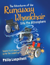 Cover The Adventures of the Runaway Wheelchair