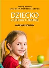 Cover Dziecko w zdrowiu i chorobie