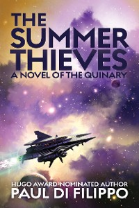 Cover The Summer Thieves