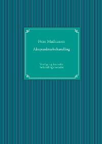 Cover Akupunkturbehandling