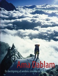 Cover Ama Dablam