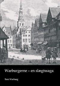 Cover Warburgerne - en slægtssaga