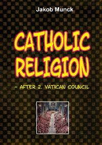 Cover Catholic religion