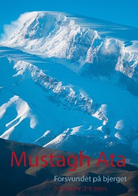 Cover Mustagh Ata