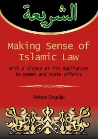 Cover Making sense of islamic law
