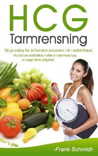 Cover HCG Tarmrensning