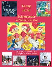 Cover To mus på tur