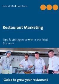 Cover Restaurant Marketing