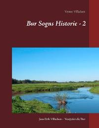 Cover Bur Sogns Historie - 2