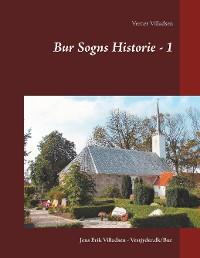 Cover Bur Sogns Historie - 1