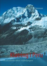 Cover Klatring i Peru