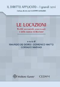 Cover Le locazioni