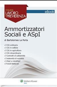 Cover Ammortizzatori sociali e ASpI