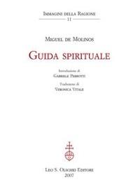 Cover Guida spirituale.