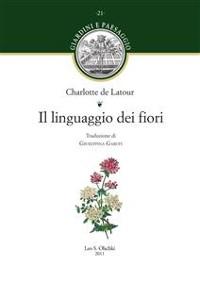 Cover Il linguaggio dei fiori.
