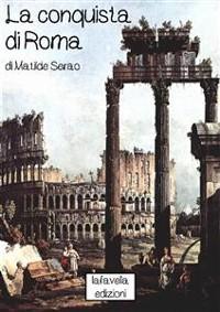 Cover La conquista di Roma