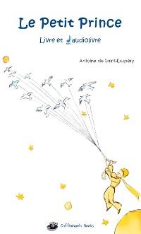 Cover Le Petit Prince - Livre et audiolivre Mp3