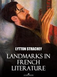 Cover Landmarks in French Literature