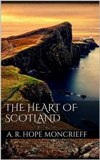 Cover The Heart of Scotland