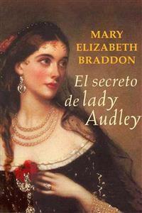 Cover El secreto de Lady Audley