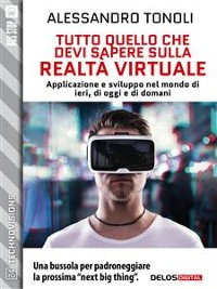 Cover Tutto quello che devi sapere sulla realtà virtuale