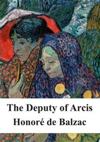 Cover The Deputy of Arcis