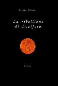 Cover La ribellione di Lucifero