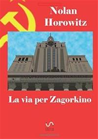 Cover La Via per Zagorkino