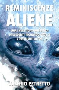 Cover Reminiscenze Aliene