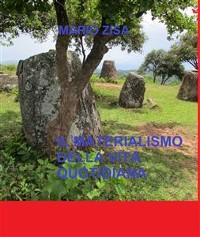 Cover Il Materialismo della vita quotidiana