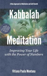 Cover Kabbalah Meditation
