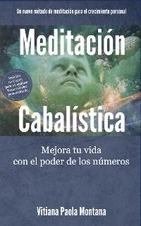 Cover Meditación Cabalística
