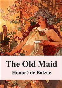 Cover The Old Maid