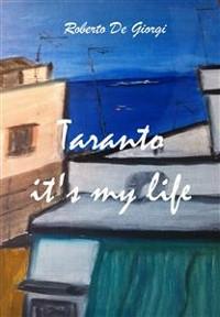Cover Taranto it's my life
