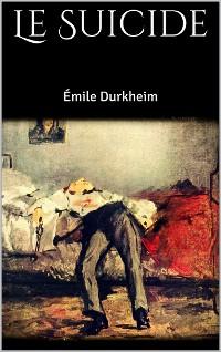 Cover Le Suicide